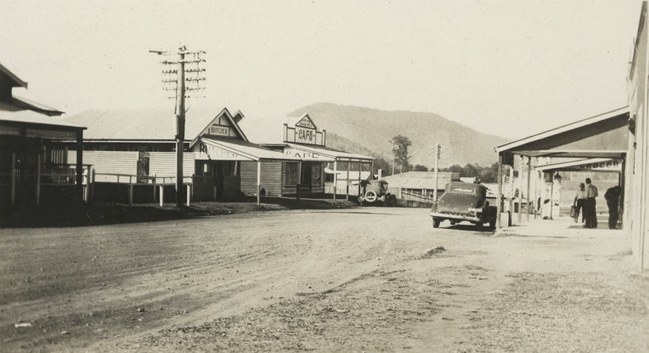Kenilworth in the 1930s
